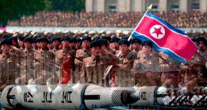 North Korea is making efforts to rebuild the long-range rocket site