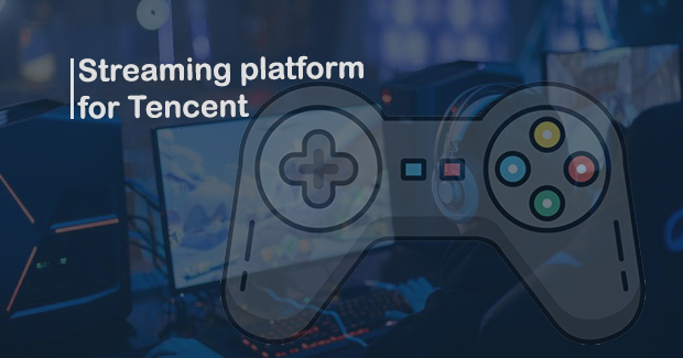 World's Largest Gaming Chinese Tencent Start Testing Gaming Cloud