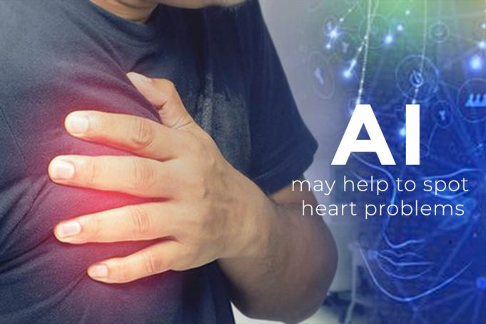 Artificial Intelligence Might Helpful to Detect heart Problems