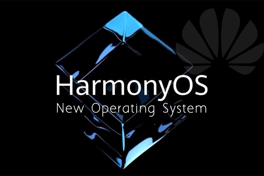 Huawei launched its own OS named HarmonyOS