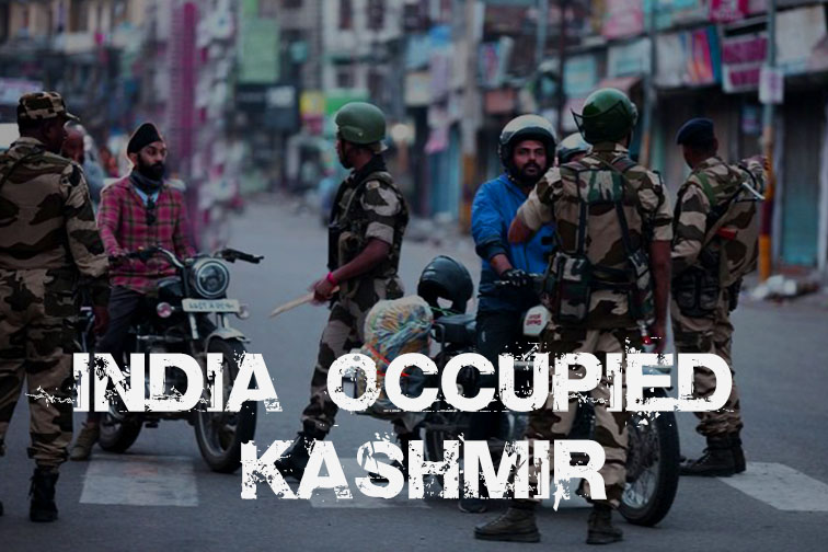 India Announces to End the Special Status of Occupied Kashmir