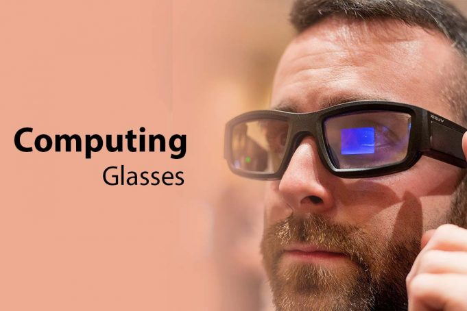 Amazon and Facebook to Introduce Computing Glasses