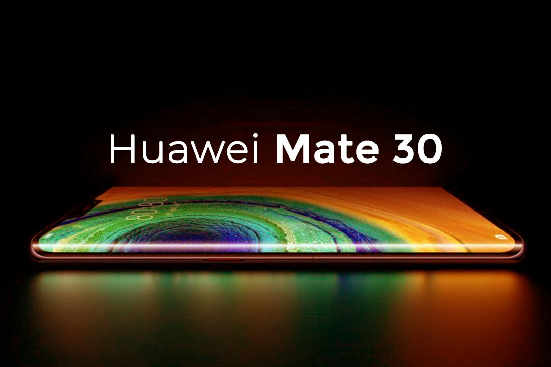 Huawei to launch Mate 30 series, first flagship phone without Google Services