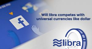 Whether Libra competes with universal currencies like dollar – Regulators