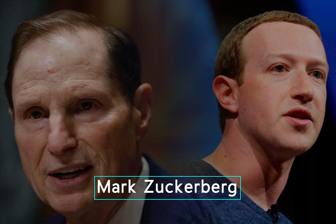 Mark Zuckerberg Might face Possibility of a Prison Term Wyden