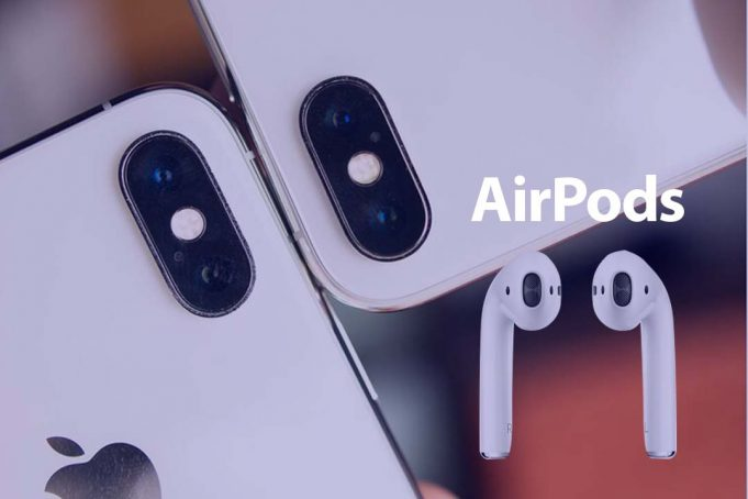 Apple going to Reveil high-end AirPods Pro this October
