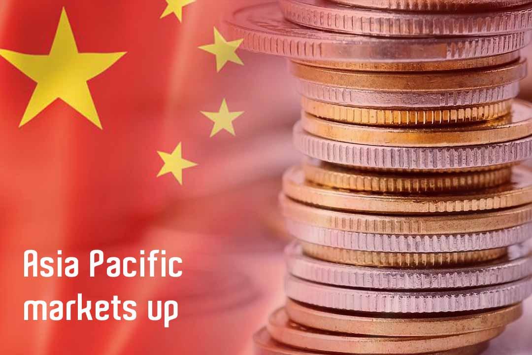 Asian Markets risen after yuan strengthens due to US-China Deal progress