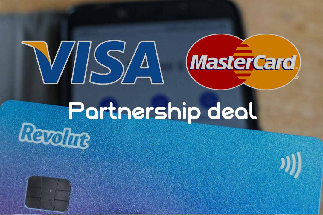 Revolut Made a Deal with Mastercard to Speedup its growth in the US
