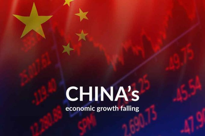 Chinese Economic growth could drop below 6% in 2020 – IMF