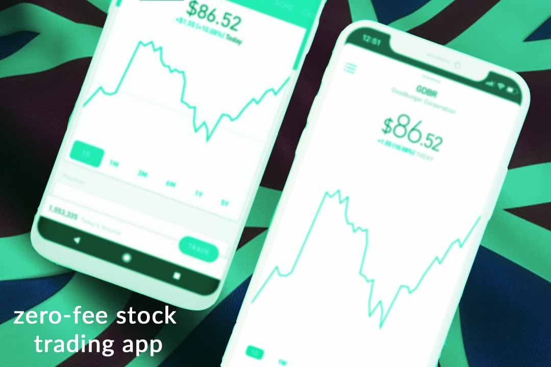 Robinhood is going to launch commission-free stock trading app in the UK