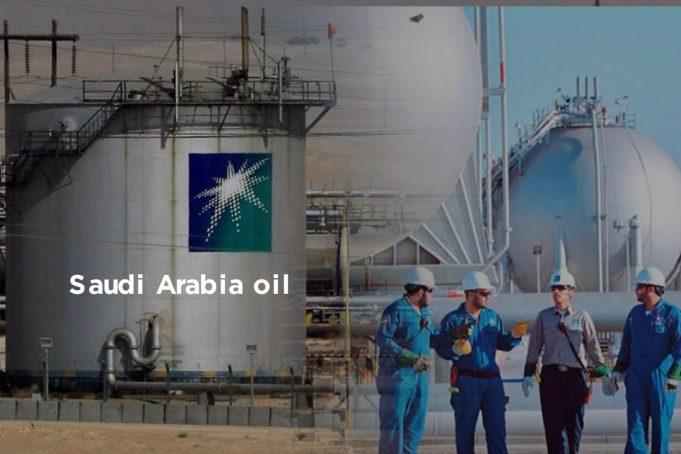 Saudi Arabia initiated Initial Public Offering (IPO) of Aramco