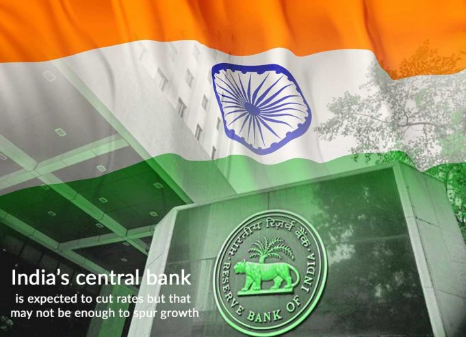 Central Bank of India likely to cut rates but may not enough to shoot growth