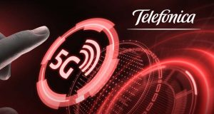 German Telefonica Deutschland Chose Huawei to help build its 5G network