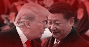 US-China trade Accord might happen before tariffs impose