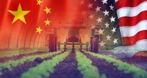 US and China settled on Phase-one Trade Agreement having tariff relief